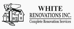 Logo-White Renovations